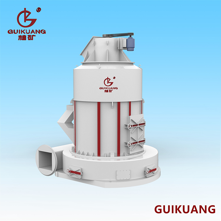 GK2150型雷蒙磨粉机