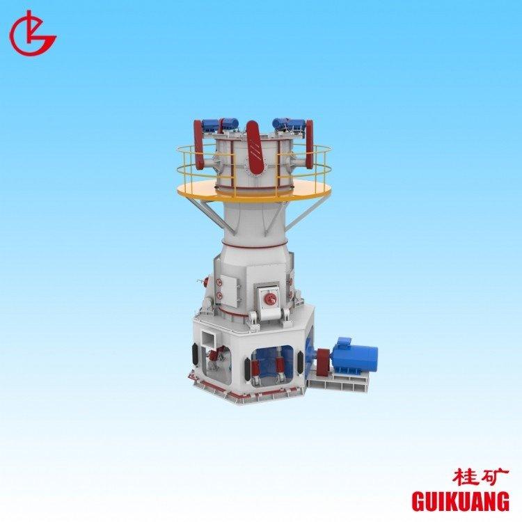 GK1720型雷蒙磨粉机