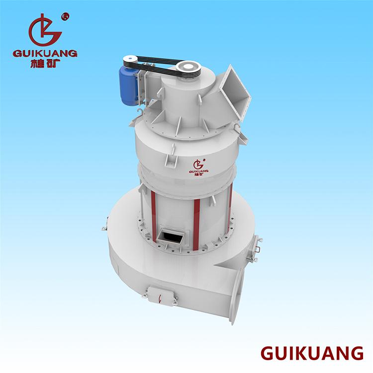 GK1500型雷蒙磨粉机